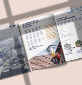 La guía especializada en impermeabilizantes que te enseña a identificar el mejor sistema para tu proyecto