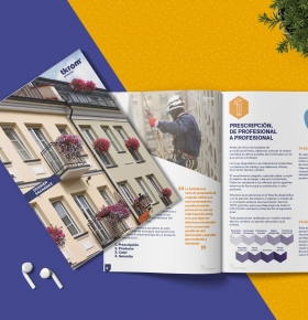 Ya está aquí la guía con todas las claves a tener en cuenta en un proyecto de renovación de fachadas