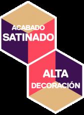 SUPERCRYL SATINADO