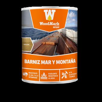 WOODMARK BARNIZ MAR Y MONTAÑA