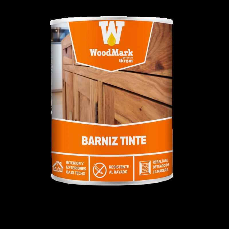 WOODMARK BARNIZ TINTE