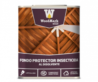 WOODMARK FONDO PROTECTOR INSECTICIDA
