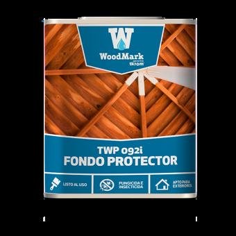 WOODMARK FONDO PROTECTOR AGUA